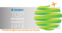 Sanlam Top Destination Accommodation